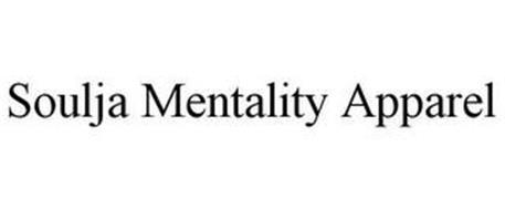 SOULJA MENTALITY APPAREL