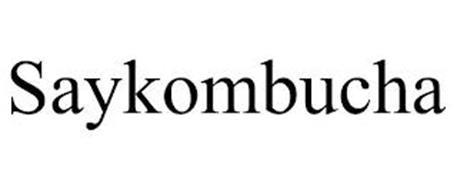 SAYKOMBUCHA