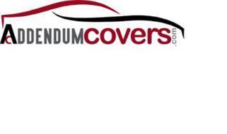 ADDENDUMCOVERS.COM