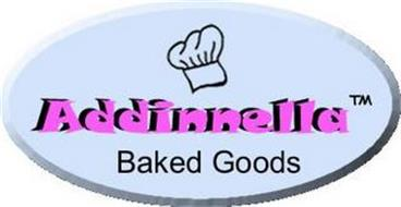 ADDINNELLA BAKED GOODS