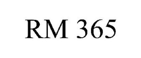 RM 365