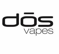 DOS VAPES