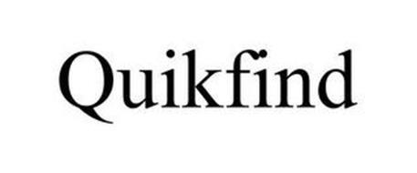 QUIKFIND