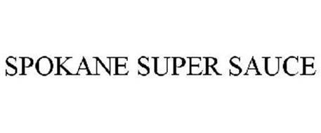 SPOKANE SUPER SAUCE