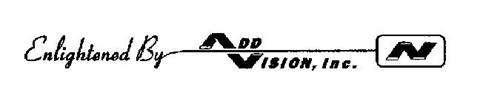 ENLIGHTENED BY ADD VISION, INC. A V