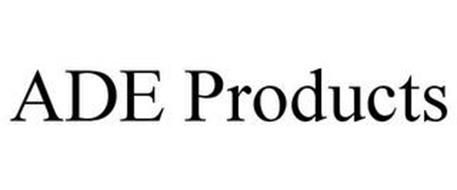 ADE PRODUCTS