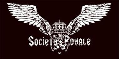 SOCIETY ROYALE