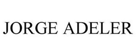 JORGE ADELER