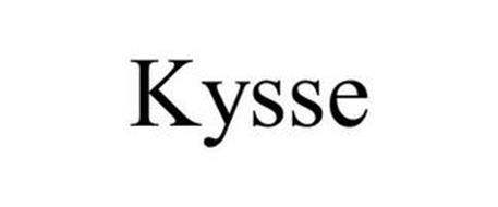 KYSSE