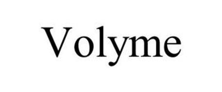 VOLYME
