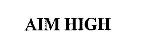 Jobs with Aim High For High School