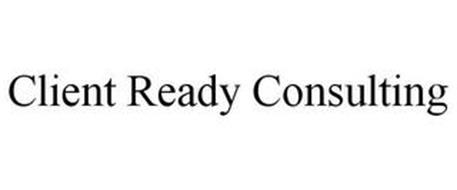 CLIENT READY CONSULTING