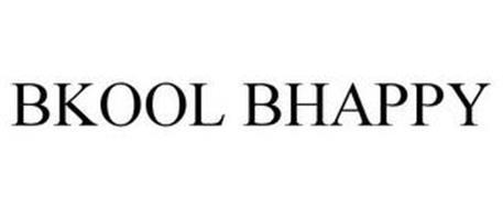 BKOOL BHAPPY
