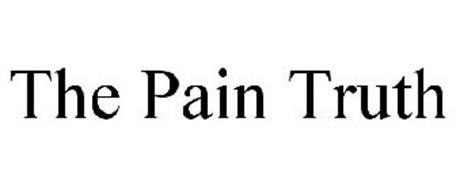 THE PAIN TRUTH