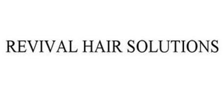 REVIVAL HAIR SOLUTIONS