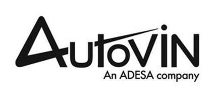 AUTOVIN AN ADESA COMPANY