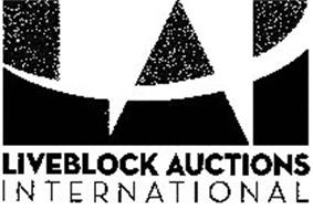 LAI LIVEBLOCK AUCTIONS INTERNATIONAL