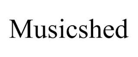 MUSICSHED