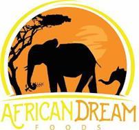 AFRICAN DREAM FOODS