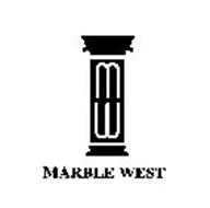 MW MARBLE WEST