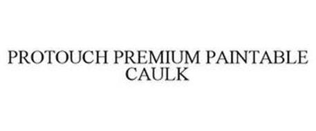PROTOUCH PREMIUM PAINTABLE CAULK