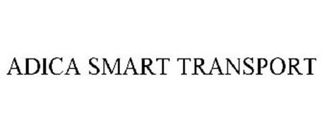 ADICA SMART TRANSPORT