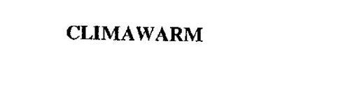 CLIMAWARM