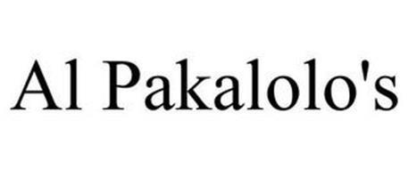 AL PAKALOLO'S