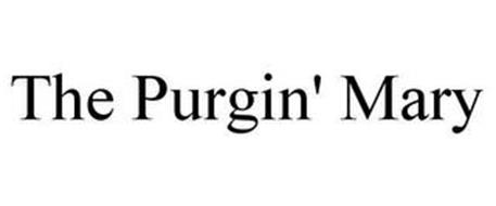 THE PURGIN' MARY