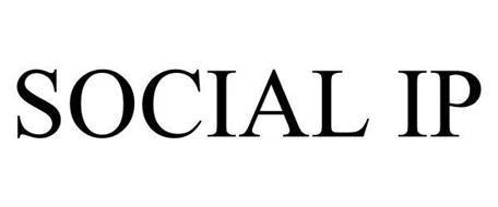 SOCIAL IP