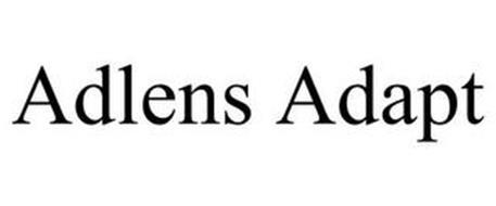 ADLENS ADAPT
