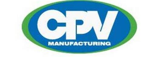 CPV MANUFACTURING
