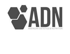 ADN AMERICAN DIETETICS & NUTRITION