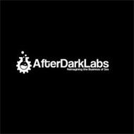 AFTER DARK LABS REIMAGINING THE BUSINESS OF SEX