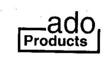 ADO PRODUCTS