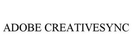 ADOBE CREATIVESYNC