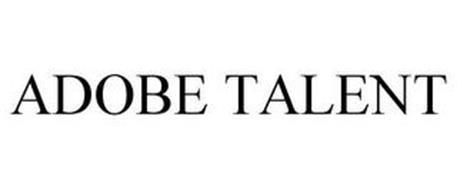 ADOBE TALENT