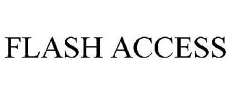 FLASH ACCESS