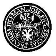 HERMAN JOSEPH'S SPECIAL PREMIUM