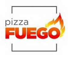 PIZZA FUEGO