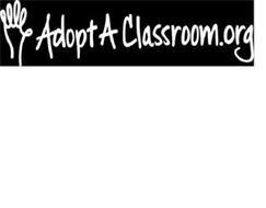 ADOPT A CLASSROOM.ORG
