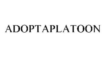 ADOPTAPLATOON