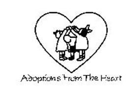 ADOPTIONS FROM THE HEART