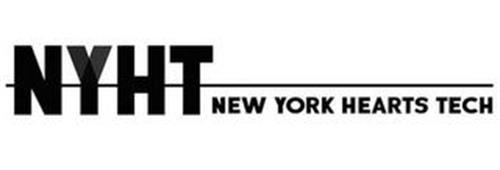 NYHT NEW YORK HEARTS TECH