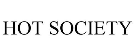 HOT SOCIETY