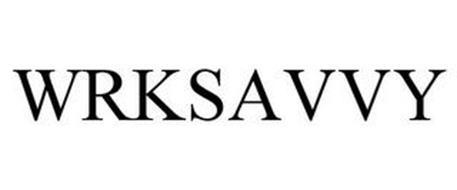 WRKSAVVY