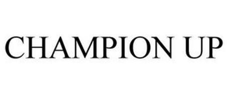 CHAMPION UP
