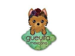 GÜEYITA MEXICANA