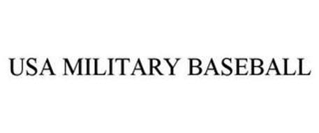 USA MILITARY BASEBALL