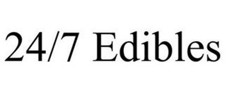 24/7 EDIBLES